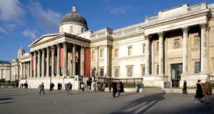 المتحف الوطني في لندن يعلن افتتاحه بعد رفع الإغلاق