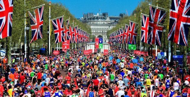 تأجيل ماراثون لندن2020 للمرة الثانية بسبب كورونا