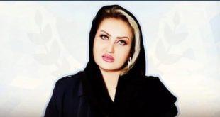 المركز العربي الاوروبي لحقوق الانسان والقانون الدولي يختار هدى العبيدي سفيرة السلام والنوايا الحَسَنة