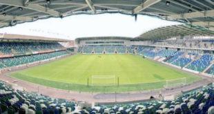 بريطانيا تعلن عن اقامة اول مباراة كرة قدم بحضور الجماهير في الملعب