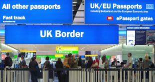 بريطانيا تستعد لمغادرة الاتحاد الأوروبي