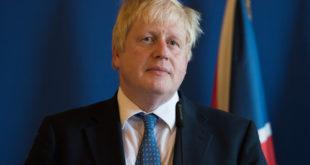 تصريحات جونسون: ستكون بريطانيا البلد الأكثر أهمية للاستثمار.