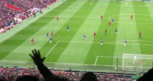 قرار حكومي يسمح للجماهير العودة للملاعب لحضور الانشطة الرياضية في المملكة المتحدة