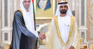 مسبار اماراتي الصنع، يستعد ليقوم بأول مهمة فضائية بين الكواكب في العالم العربي