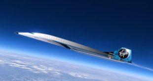 اول طائرة نفاثة سرعتها تفوق سرعة الصوت بثلاثة اضعاف