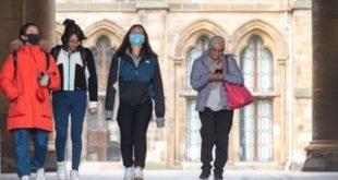 فيروس كورونا يقف بوجه الطلاب العرب في بريطانيا