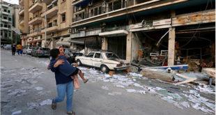 الخارجية البريطانية: حزمة مساعدات بقيمة 20 مليون جنيه استرليني، استجابةً لأزمة بيروت