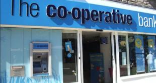 إلغاء حوالي 350 وظيفة في البنك التعاوني البريطاني لتحويله الى مصرف الكتروني