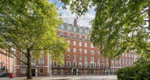 """مليونير سعودي يشتري المنزل السابق لعائلة """"أوناسيس"""" في لندن"""