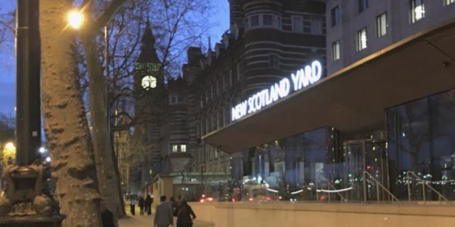تحذيرات من هجمات ارهابية في لندن بعد خروج البلاد من الاغلاق العام