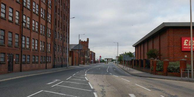 شوارع مدينة لندن شبه خالية و 34% من الموظفين في المملكة المتحدة عادوا إلى أعمالهم