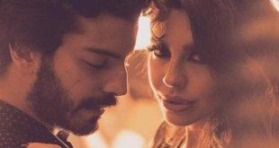 """بعد اسبوع على انفصالهما...فنانة لبنانية تعود لزوجها السعودي وتقول :""""الحب ينتصر دائماً"""""""