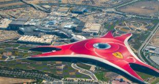 اعادة افتتاح المدن الترفيهية في ابو ظبي اعتباراً من 28 يوليو