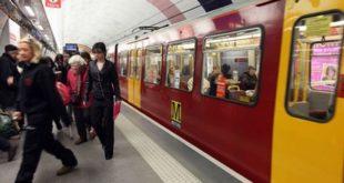 فيديو يوثق حادث عنصري في مترو لندن