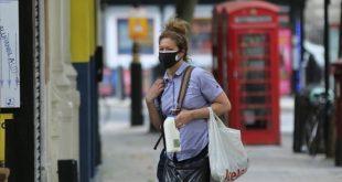 بريطانيا تسجل قفزة جديدة بعدد إصابات كورونا