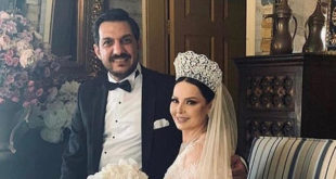 بعد استدعائه بيوم زفافه على الفنانة ديانا كرزون .. الإعلامي معاذ العمري يوضح ما حصل له مع الأمن