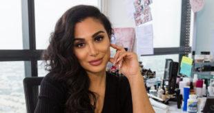 """صاحبة """"هدى بيوتي"""" لمستحضرات التجميل في الصدارة .. إصدار قائمة أغنى سيدات الأعمال في الشرق الأوسط 2020"""