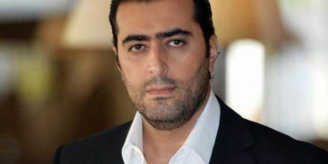 """باسم ياخور عبر اللايف :"""" اعد المتميزين من الممثلين اليافعين ان اشاركهم في أعمالهم القادمة"""""""