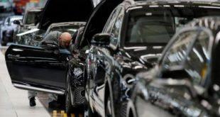 تدني إنتاج السيارات في بريطانيا بنسبة 44.6% مقارنة بالعام الماضي!