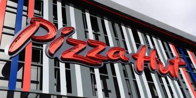 """""""بيتزا هت"""" تُغلق 29 مطعماً في أنحاء المملكة المتحدة مُعرضةً 450 وظيفة للخطر"""