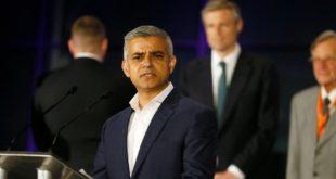 عمدة لندن: فرض اغلاق جديد في لندن محتمل