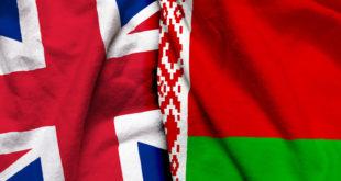 المملكة المتحدة تعتزم فرض العقوبات لوحدها ضد بيلاروس