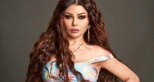 كانت وما زالت جميلة! هيفاء وهبي تظهر بفيديو قديم لها خلال حفل تتويج ملكات جمال لبنان