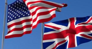 اتفاق تجاري بريطاني أمريكي يلوح في الافق