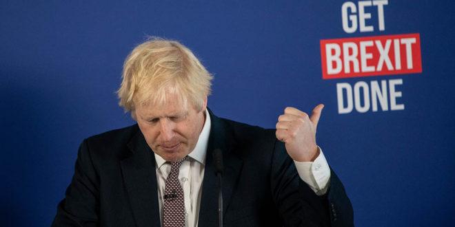 انطلاق الجولة الثامنة من جولات التفاوض بين بريطانيا والاتحاد الاوروبي وسط مخاوف من عدم التوصل على الاقل إلى اتفاق مبدئي