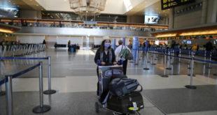 بسبب كورونا! .. أشياء لن تراها مرة أخرى في المطارات