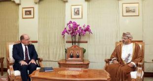 شراكة استراتيجية وتنسيق استخباراتي بين بريطانيا وسلطنة عُمان