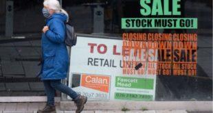 ارتفاع معدل البطالة في المملكة المتحدة إلى أعلى مستوى له في ثلاث سنوات وسط تداعيات فيروس كورونا!