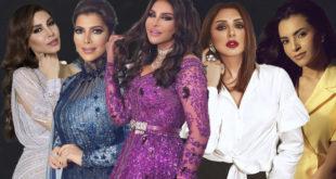 الأغنية الخليجية تنجو من كورونا وتحظى باختيار معظم النجوم في 2020