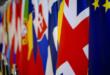 بريطانيا والاتحاد الأوروبي يحاولان إنقاذ المحادثات التجارية بعد خروج بريطانيا من الاتحاد الأوروبي