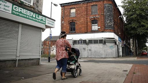 برمنغهام على حافة الهاوية وقادة المدينة يدعون إلى المزيد من الدعم النقدي.