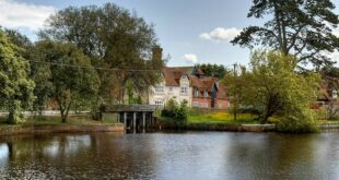 أفضل 10 قرى قريبة من لندن للمكوث فيها أثناء الإغلاق