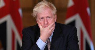 البرلمان البريطاني يفشل محاولات جونسون لخرق بنود معاهدة بريكست