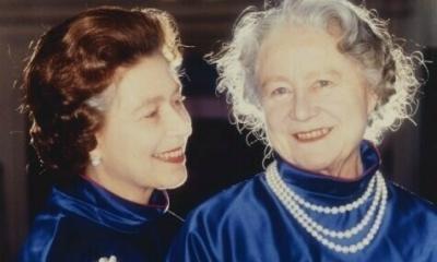 أميرات متمردات ولكنهن محبوبات .. مابين عهد إليزابيث الثانية وإليزابيث الأم