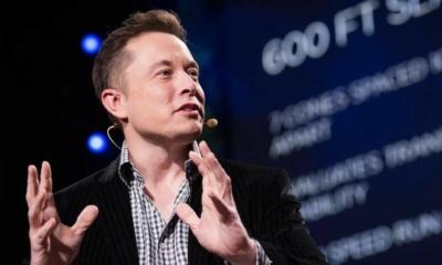 إيلون ماسك يعرض 100 مليون دولار مقابل تطوير تقنية لإزالة الكربون