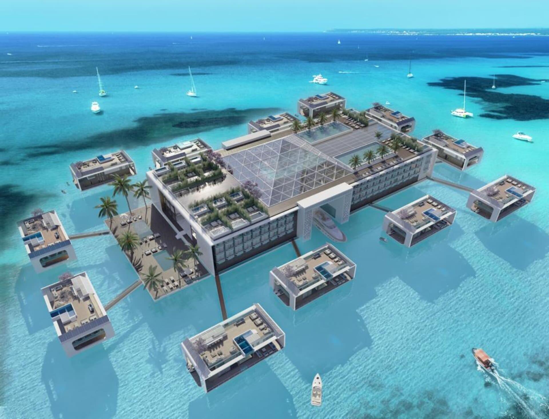 في دبي وجدة.. 3 فنادق من المتوقع افتتاحها خلال 2021!