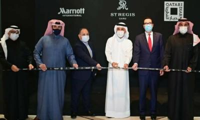 """بعد """"قمة العلا"""".. ماذا بانتظار العلاقات الاقتصادية المصرية القطرية؟"""