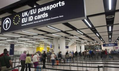 هل سيحتاج البريطانيون إلى تأشيرة للذهاب في عطلة إلى الاتحاد الأوروبي بعد 1 يناير؟