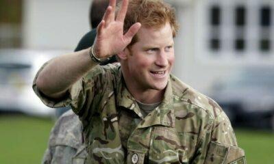 الأمير هاري يريد استعادة ألقابه الملكية والعسكرية ولكن بأي الثمن ؟