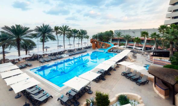 فنادق بارسيلو الإسبانية: عروض مميزة للمقيمين في الإمارات