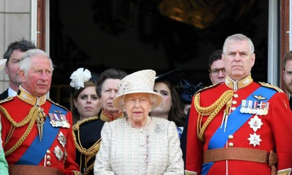 أجندة بالمناسبات الخاصة بالعائلة الملكية البريطانية لعام 2021