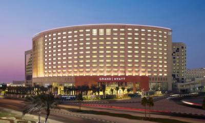 جراند حياة .. تفتتح أولى فنادقها في السعودية