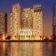 """القاهرة: افتتاح فندق """"سانت ريجنس"""" أكبر الاستثمارات القطرية"""