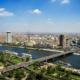 سوق العقارات المصري يتصدر الأسواق العربية في 2020