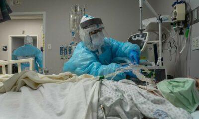 تهديد جديد يواجه المستشفيات بسبب إزدياد أعداد المصابين بفيروس كوفيد-19