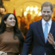 ميغان ماركل ستتغيب عن زيارة الأمير هاري المقبلة إلى المملكة المتحدة، والسبب؟
